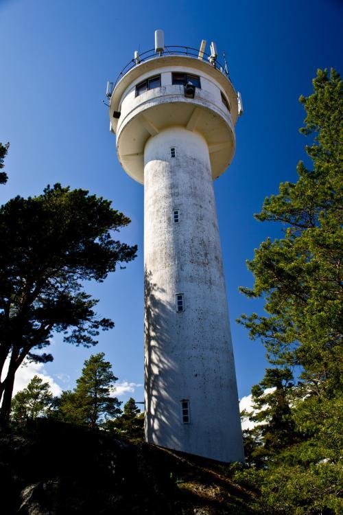 Sandhamn tornet