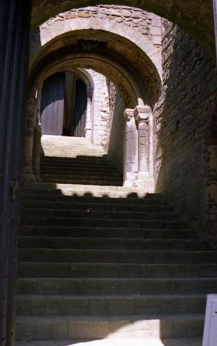 Castle Rising