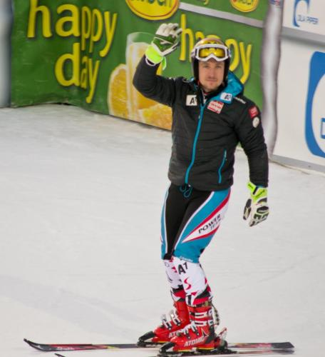 MarcelHirscher