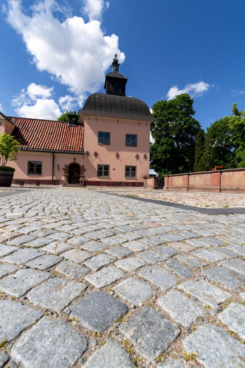Hässelby Palace