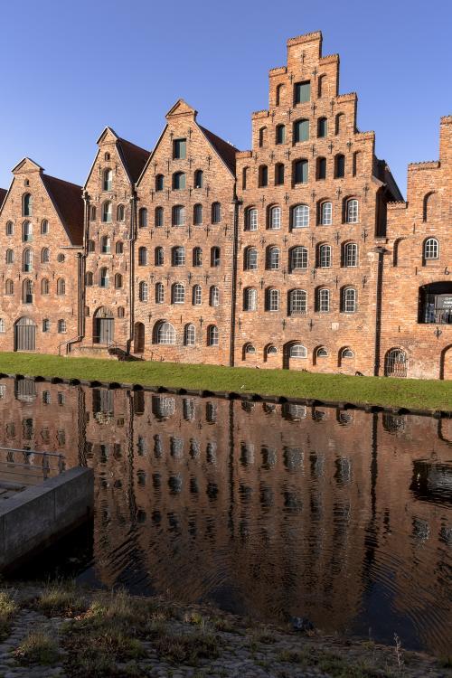 Lübeck Factory