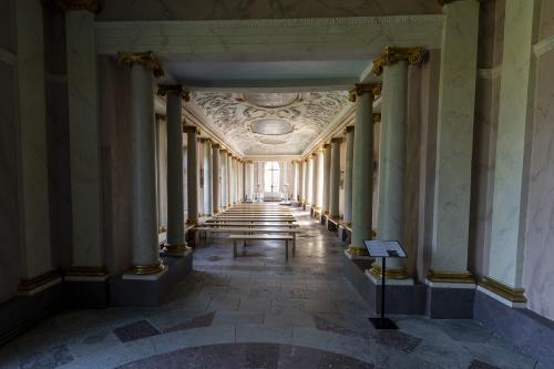Rosersberg Chapel