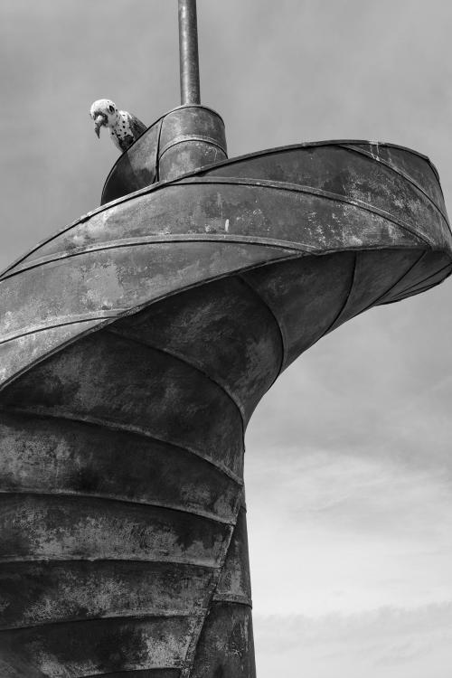 Varberg Sculpture